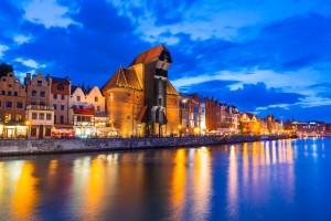 Gdzie i za ile mieszkać w Gdańsku?