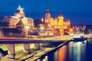 Rynek pracy w Szczecinie
