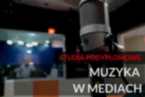 Rozmowa o muzyce z Piotrem Metzem? Tylko na studiach podyplomowych w Collegium Civitas