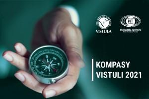 Kompasy Vistuli 2021 - druga edycja konkursu