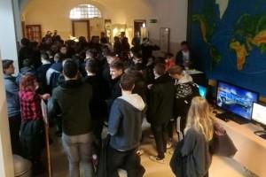 Akademia Morska w Szczecinie zaprasza na Dzień Otwarty