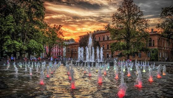 Gdzie na studiach mieszkać w Lublinie?