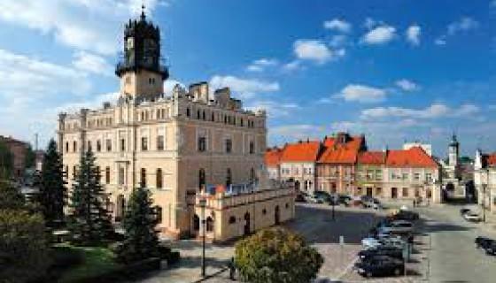 Studia w Jarosławiu – kierunki, specjalności, rekrutacja