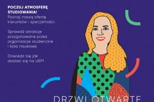 Twój dzień na Uniwersytecie Ekonomicznym w Poznaniu