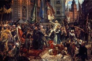Studia historyczne w Poznaniu i woj. wielkopolskim
