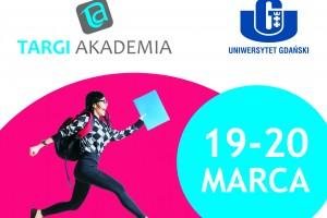 Targi AKADEMIA 2018 oraz DNI OTWARTE Uniwersytetu Gdańskiego