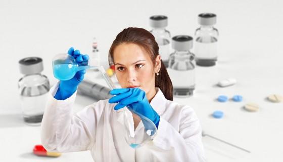 Biotechnologia w Toruniu