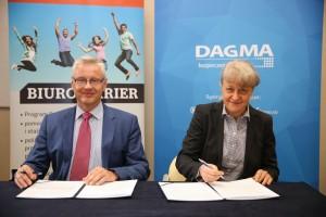 Informatyka w chorzowskiej WSB ma nowego partnera kierunku