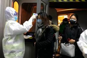 Turystyka zarażona koronawirusem