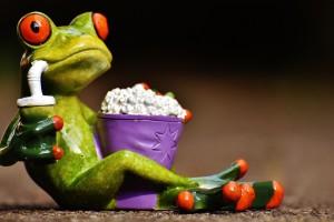 Filmowy relaks maturalny - tego nie przegap