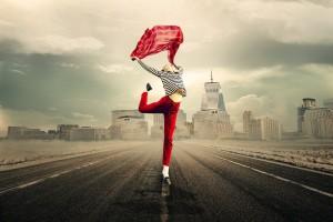 Na poziom szczęścia Polaków wpływa wysokość kapitału społecznego