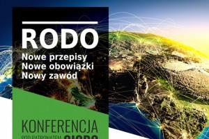"""Konferencja w Ignatianum """"RODO - Nowe przepisy, Nowe obowiązki, Nowy zawód"""""""