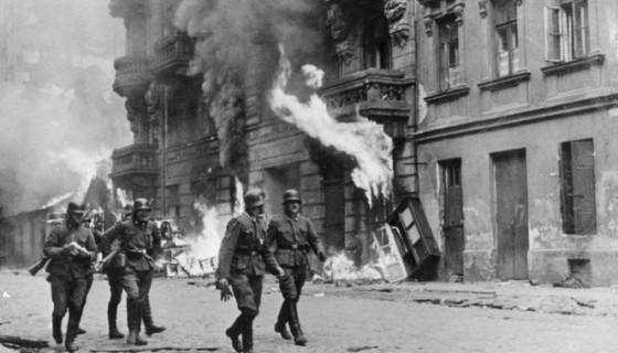 Studia historyczne w Warszawie i na Mazowszu