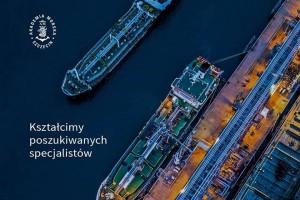 Trwa rekrutacja w Akademii Morskiej w Szczecinie