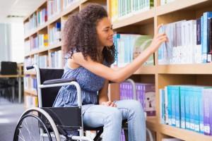 Studia dla osób niepełnosprawnych - raport projektu Nauka Bez Barier