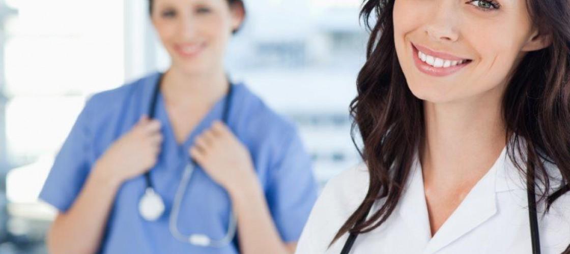 Czy pielęgniarstwo może się okazać zawodem XXI wieku?