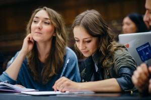 Wspólna nauka do matury - znajdź znajomych do powtórek