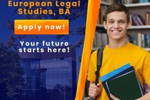 European Legal Studies - nowe studia na UAM