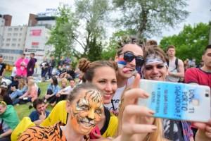 Życie studenckie w Białymstoku