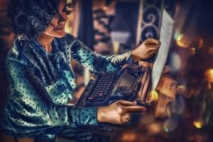 Self publishing - piszesz i nie potrzebujesz wydawcy