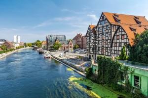 Gdzie i za ile mieszkać w Bydgoszczy?