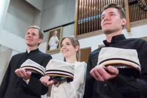 Katolicki Uniwersytet Lubelski Jana Pawła II, kierunki studiów, zasady rekrutacji