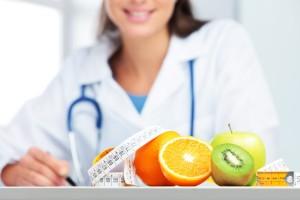 Dietetyk - zawód z przyszłością