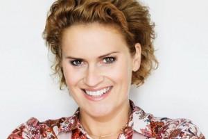 Anna Drobnik - wicekanclerz ds. rozwoju kierunku kosmetologia w WSBiNoZ w Łodzi