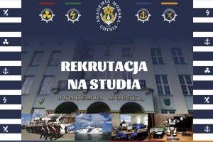 Rekrutacja uzupełniająca na Akademii Morskiej w Gdyni