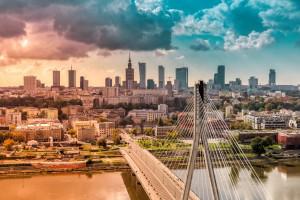 Gdzie i za ile mieszkać w Warszawie?