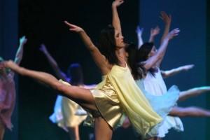 Dzień otwarty kierunku taniec w AHE