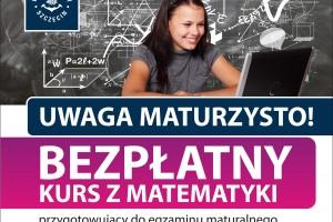 Bezpłatne kursy z matematyki na Akademii Morskiej w Szczecinie