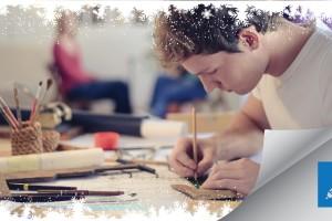 Spędź ferie kreatywnie w Wyższej Szkole Technicznej w Katowicach