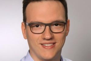Wykładowca w Wyższej Szkole Biznesu i Nauk o Zdrowiu w Łodzi - mgr Adrian Kwaśny