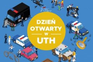Wydział Zarządzania i Logistyki UTH zaprasza na Dzień Otwarty