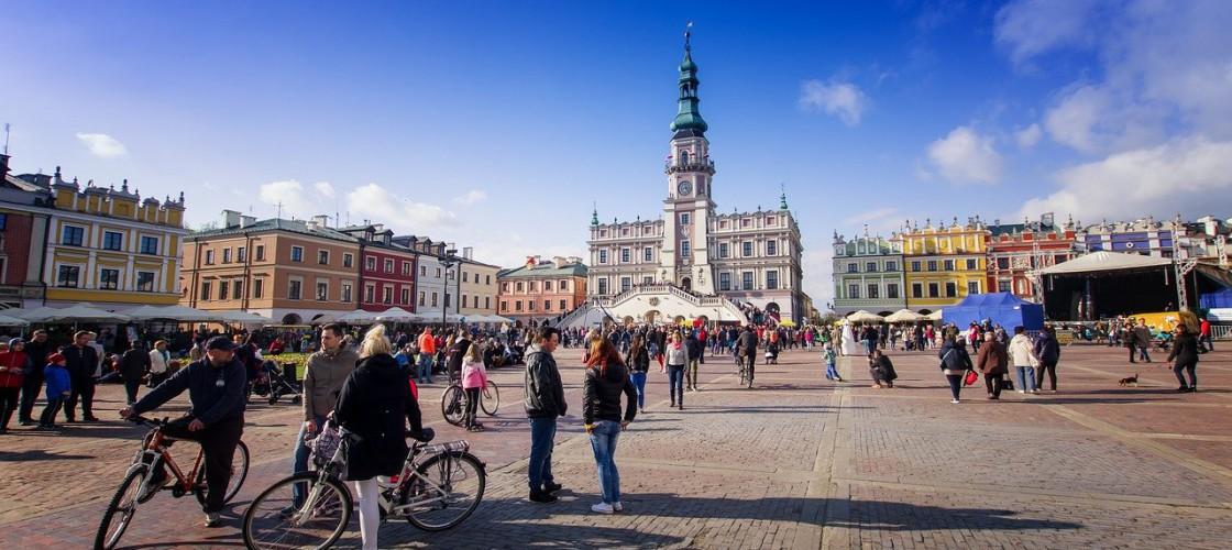 Studia w Zamościu – kierunki, specjalności, rekrutacja