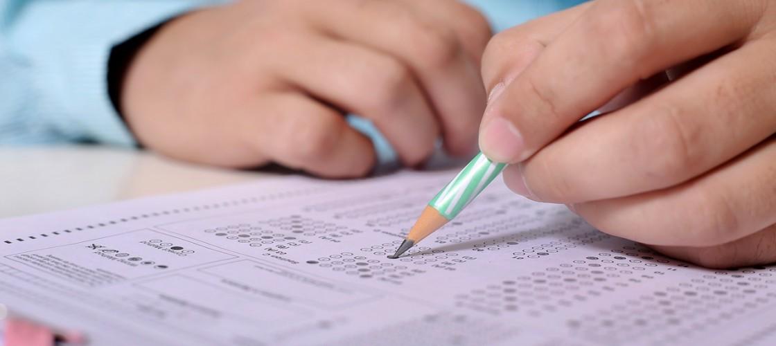 Egzamin maturalny od zaplecza