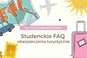 Ubezpieczeniowe FAQ od studenta Uniwersytetu Gdańskiego