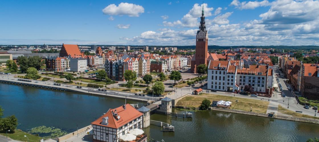 Studia w Elblągu – kierunki, specjalności, rekrutacja