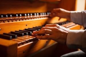 Muzyka Kościelna na UPJPII w Krakowie - rekrutacja trwa