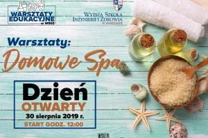Zredukuj stres z Wyższą Szkołą Inżynierii i Zdrowia w Warszawie