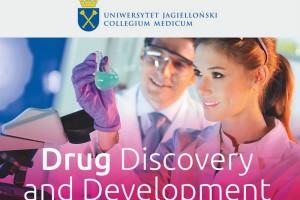 Wydział Farmaceutyczny UJ CM uruchamia nowy kierunek studiów II stopnia