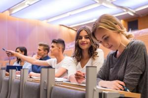 Nowe kierunki i rekrutacja  2019-2020 na Uniwersytet Gdański