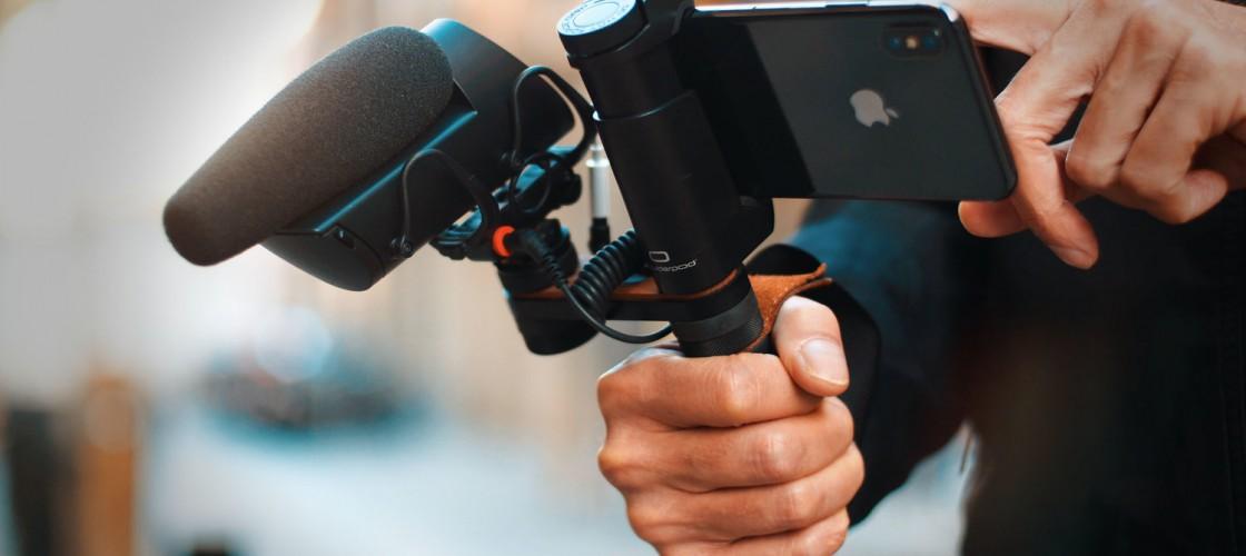 Dziennikarstwo i komunikacja społeczna