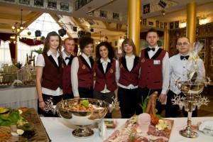 Student WSHiG zwyciężył w konkursie kulinarnym