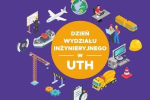 UTH w Warszawie zaprasza na Dzień Wydziału Inżynieryjnego