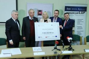 Miliony na rozwój Politechniki Świętokrzyskiej w Kielcach