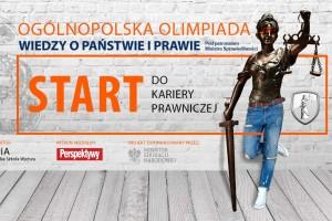 W środę odbędzie się II Etap Ogólnopolskiej Olimpiady Wiedzy o Państwie i Prawie