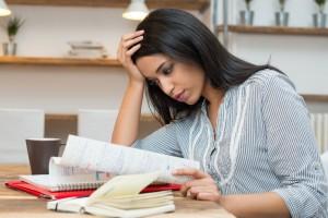 Jak przygotować się do pierwszej sesji egzaminacyjnej na studiach?