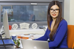 Polka wśród wschodzących talentów nauki wg Fundacji L'Oréal i UNESCO